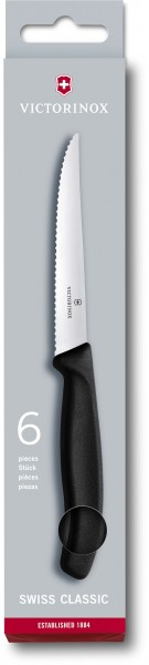 Victorinox Steakmesser Geschenkset