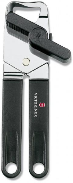 Victorinox Universal-Dosenöffner schwarz