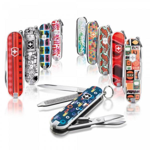 Victorinox Taschenmesser Classic Edition 2011