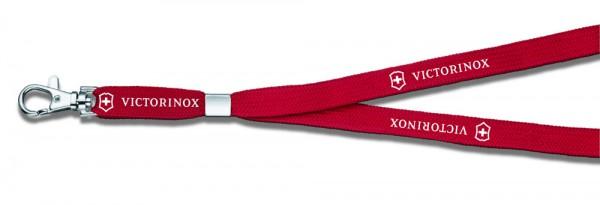 Victorinox Halsband rot