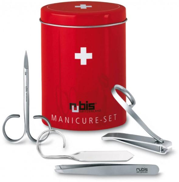 Rubis Manicure-Box