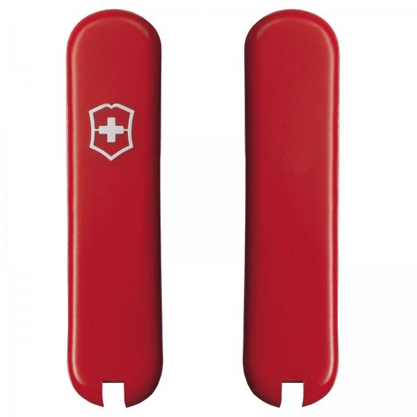 Ersatzschalen für Victorinox Classic Taschenmesser Rot