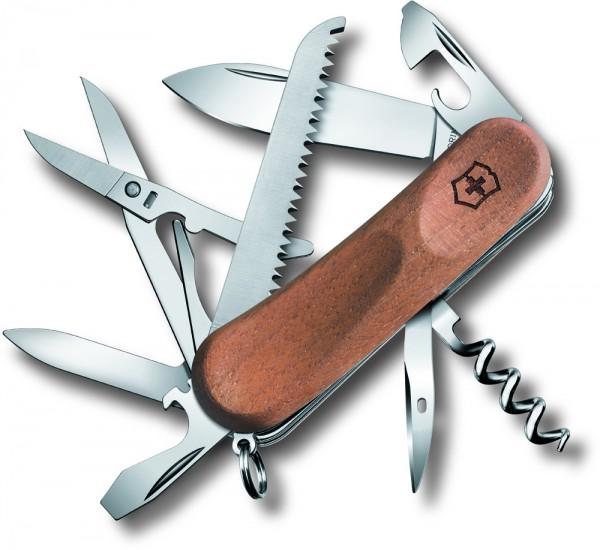 Victorinox Taschenmesser EvoWood 17