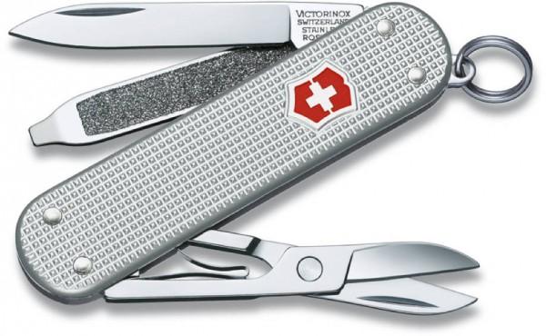 Victorinox Taschenmesser Classic Alu