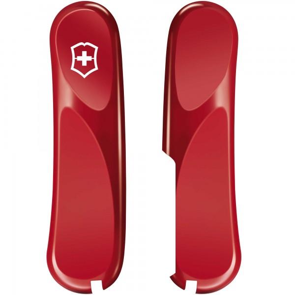 Victorinox Taschenmesser Ersatzschalen 85mm rot
