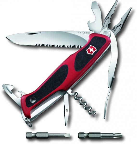 Victorinox Taschenmesser RangerGrip 174 Handyman