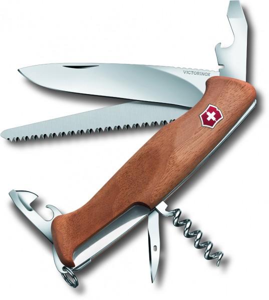 Victorinox Taschenmesser RangerWood 55