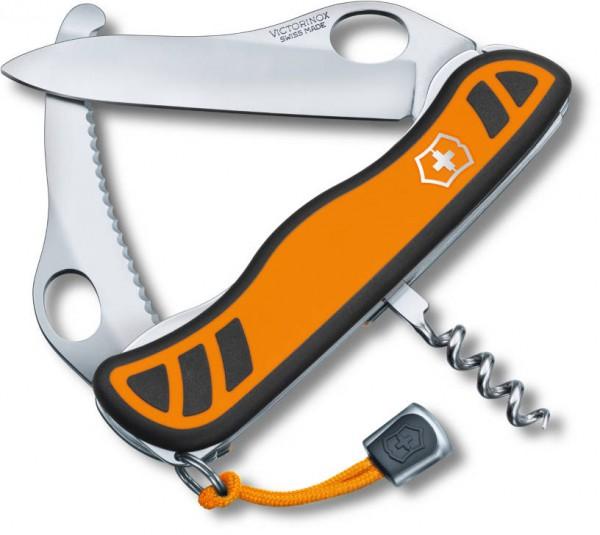 Victorinox Taschenmesser Hunter XS One Hand