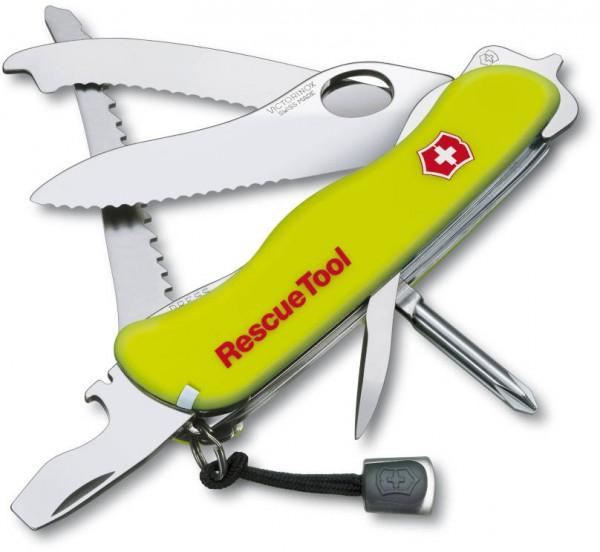 Victorinox Rettungsmesser RescueTool
