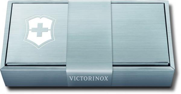 Victorinox Geschenkbox für Classics