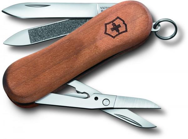 Victorinox Taschenmesser EvoWood 81