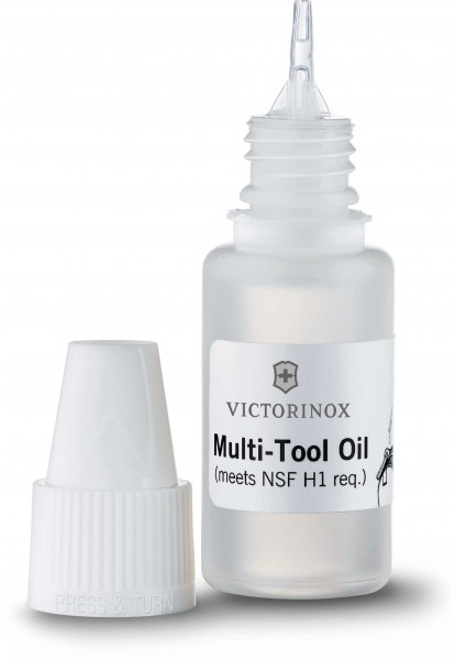 Victorinox Pflegeöl