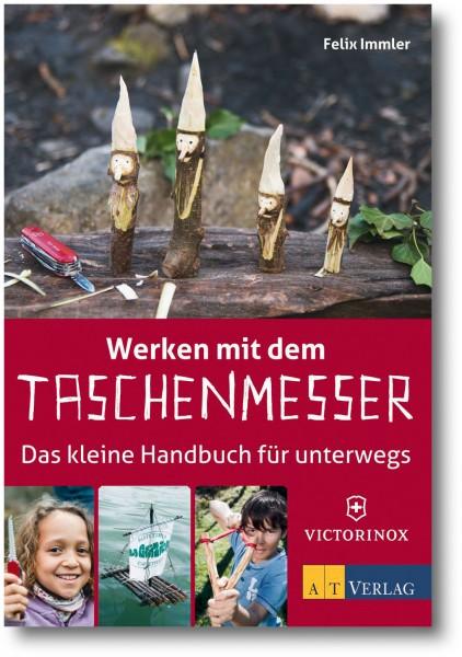 Taschenbuch Werken mit dem Taschenmesser
