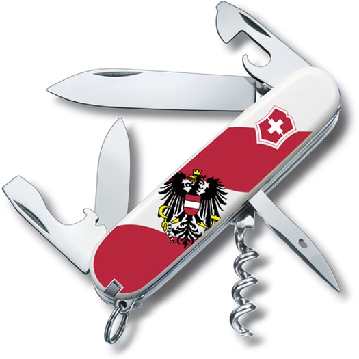 Victorinox Taschenmesser Spartan Österreich